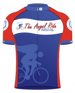 Angel Ride-Front