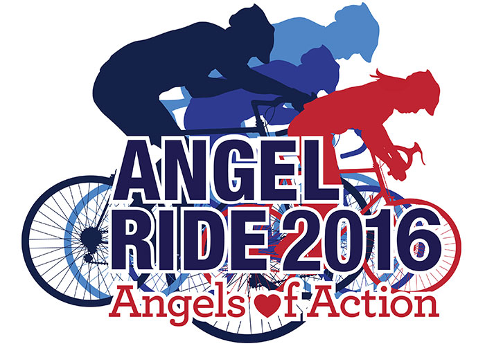 Angel Ride 2016